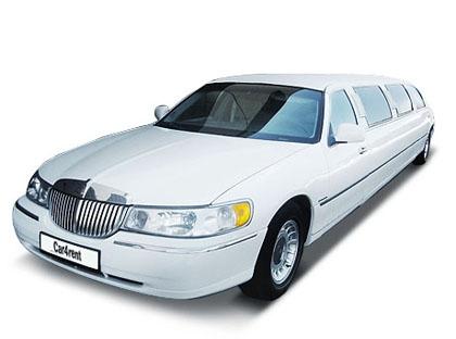 Noleggio Limousine le uniche Esclusive Lincoln services